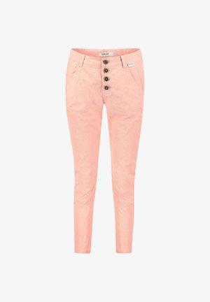 TSCHEPPA - Trousers - rosa