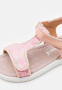 Bisgaard - AFIA - Sandals - red - 5