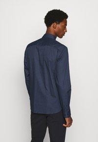 Selected Homme - SLHSLIMNEW MARK - Zakelijk overhemd - dark blue - 2