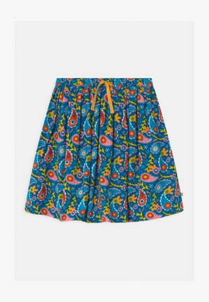 LIZZIE - A-line skirt - multi-coloured