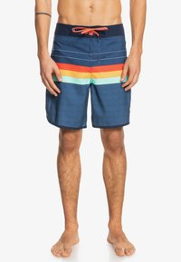 Quiksilver - EVERYDAY MORE CORE  - Swimming shorts - true navy - 0