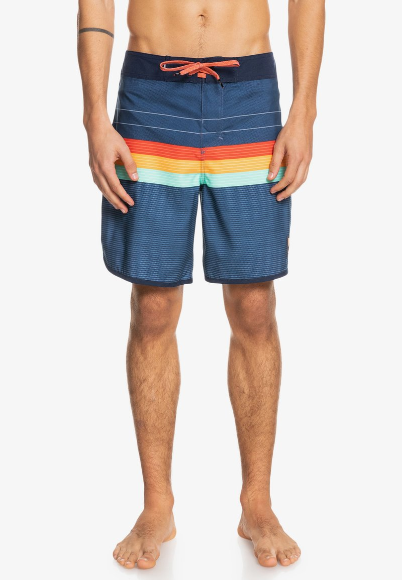 Quiksilver - EVERYDAY MORE CORE  - Swimming shorts - true navy