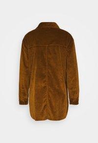 LOIS Jeans - CAROL  - Button-down blouse - brandy - 1