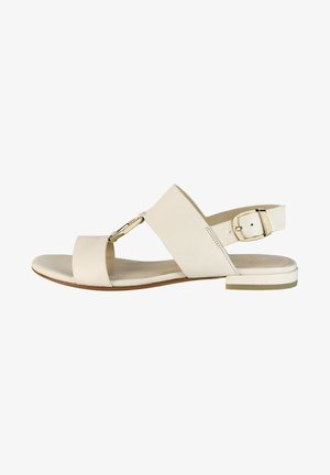 Sandals - off white