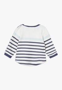 Jacky Baby - COUCOU MON PETIT 3 PACK - T-shirt à manches longues - light blue - 1