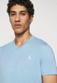 Polo Ralph Lauren - T-shirt - bas - powder blue - 3