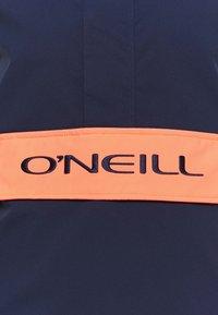 O'Neill - ORIGINALS ANORAK - Veste de snowboard - powder white - 5