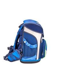 Belmil - SET - School set - blue - 3