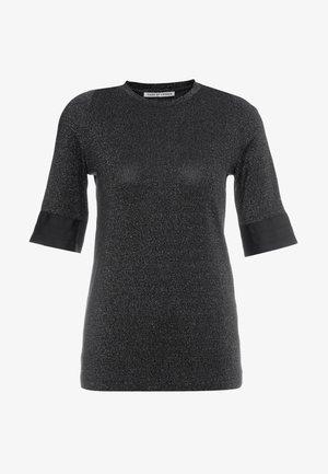 CUBA SPARK - T-shirt basic - black