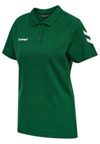 Hummel - Polo shirt - evergreen - 4