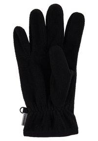 Carhartt WIP - BEAUFORT GLOVES - Gloves - black - 2