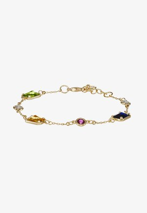 TWICE CHAIN BRACE  - Pulsera - gold-coloured