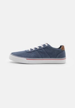 UNISEX - Sneakers basse - dark blue