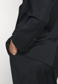 Who What Wear - Żakiet - black - 6
