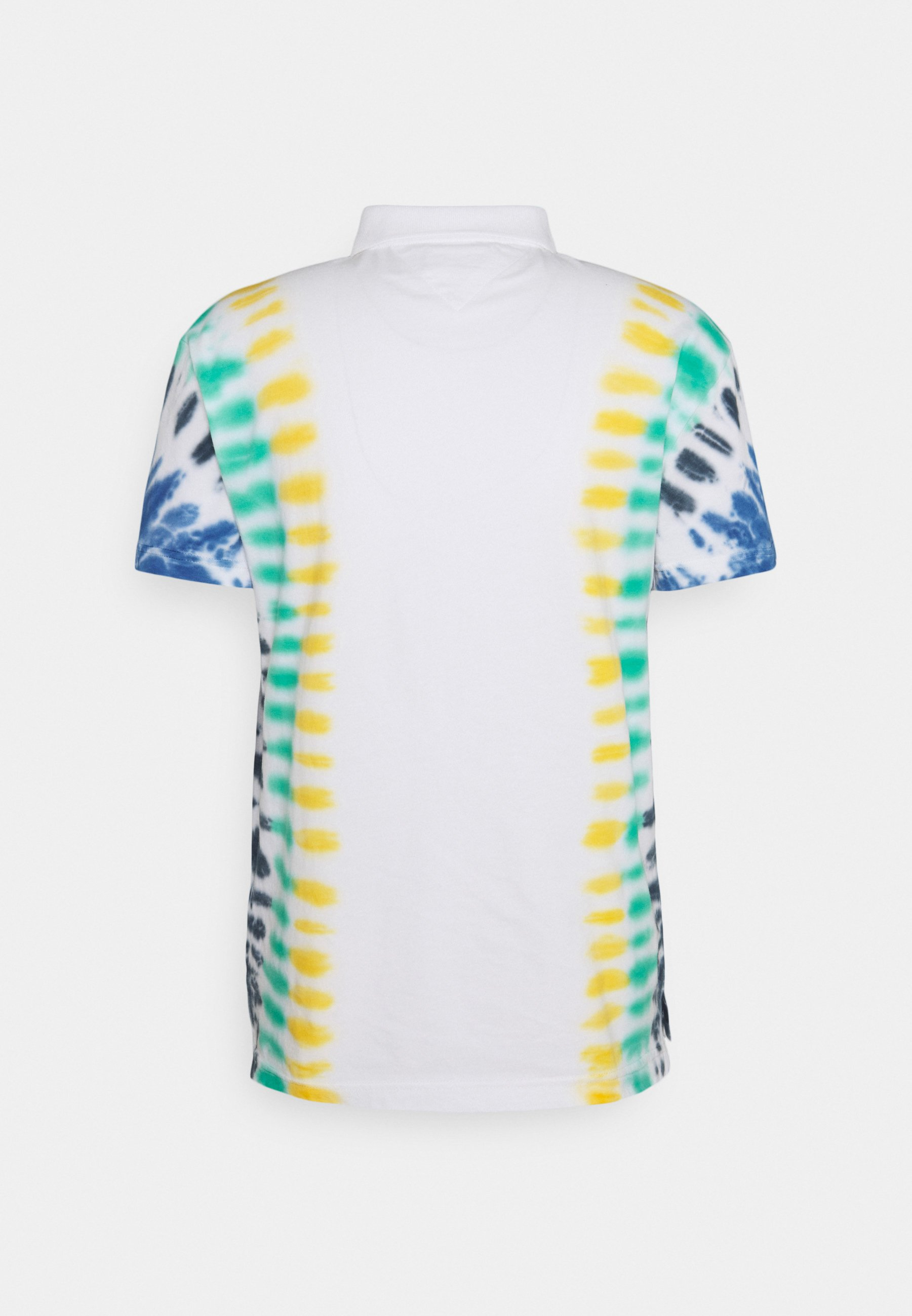 Women TIE DYE UNISEX - Polo shirt