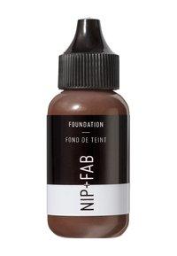 Nip+Fab - FOUNDATION - Fondotinta - dark mixer - 1