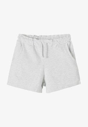 Shorts - oatmeal