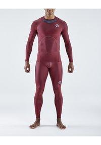 Skins - Sports shirt - burgundy - 1