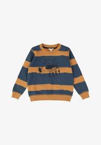 Esprit - Sweatshirt - camel - 0