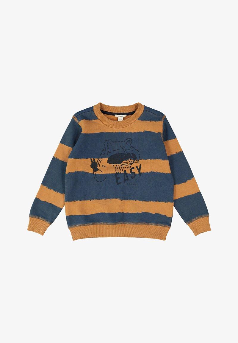 Esprit - Sweatshirt - camel