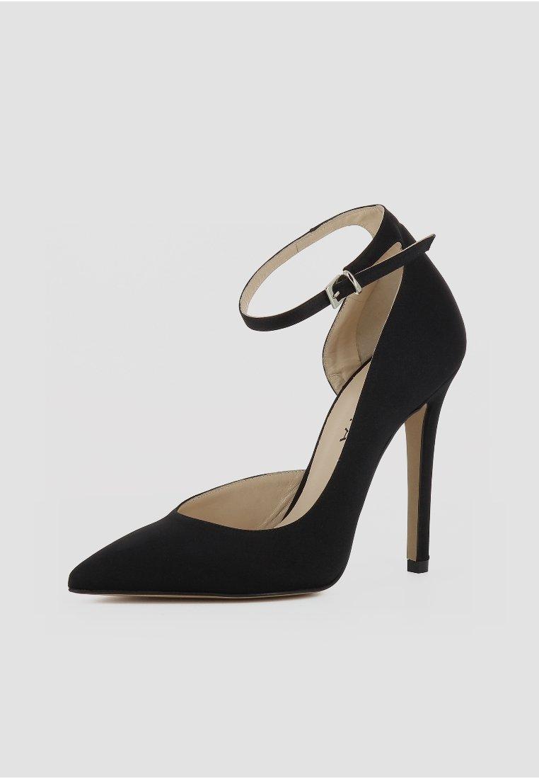 Evita LISA - High Heel Pumps - black  High Heels für Damen saBGM