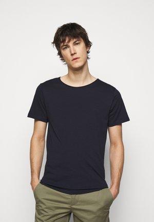 AUSTIN - T-shirt basic - dark navy