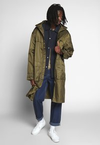 Weekday - FLORIAN WIND - Impermeable - green - 1