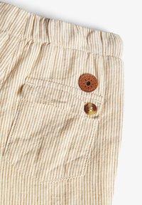 Name it - Trousers - bone brown - 4