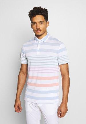 SHORT SLEEVE - T-shirt de sport - powder blue