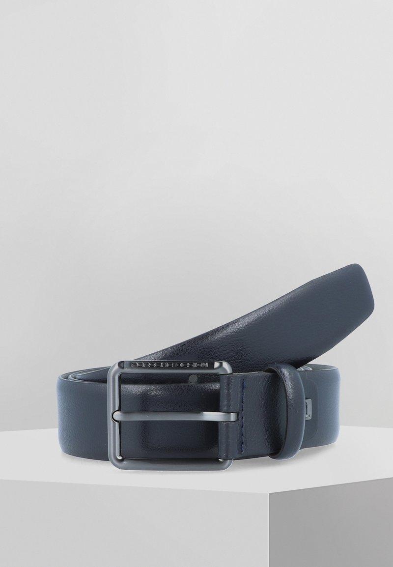 Porsche Design - ZEUS - Belt - darkblue