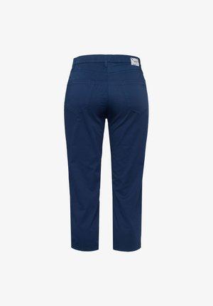 STYLE MARY C - Trousers - indigo