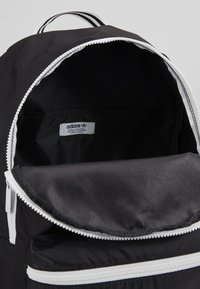 adidas Originals - BACKPACK - Rucksack - black - 4