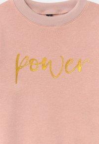 South Beach - GIRLS POWER - Sweater - pink - 2