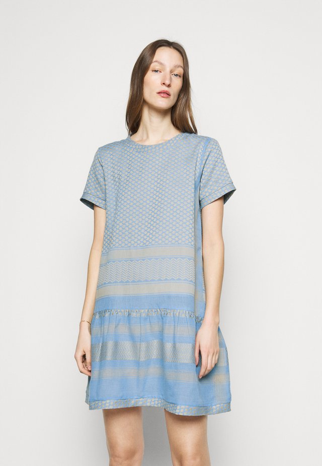 DRESS - Robe d'été - cloud