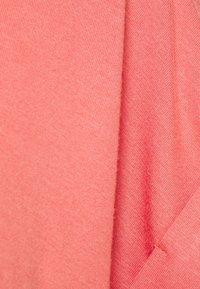 ONLY - ONLMOSTER ONECK - T-shirt basic - tea rose - 5