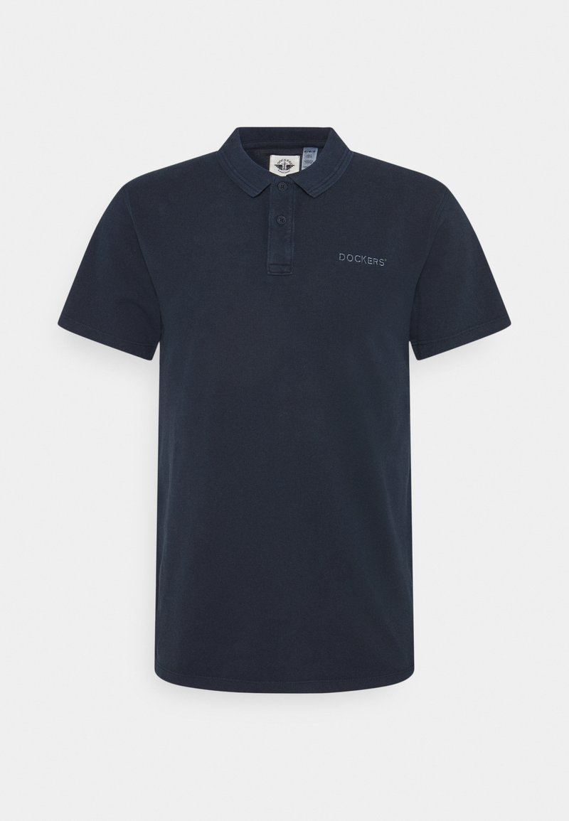DOCKERS - GARMENT - Polo - total eclipse