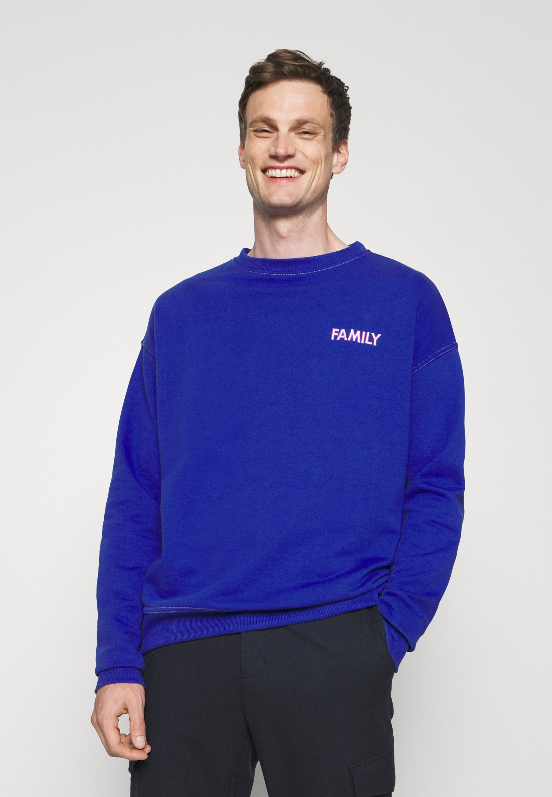 Men SYMBOL - Sweatshirt