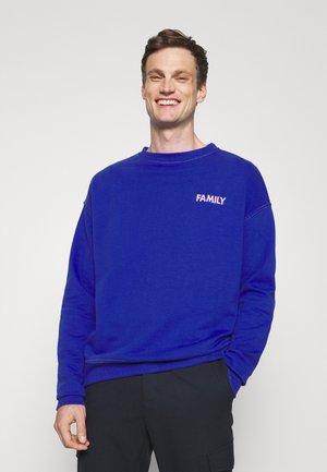 SYMBOL - Sweater - blue