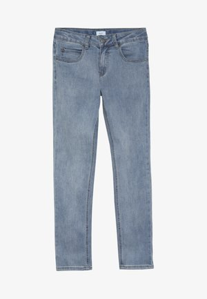 STAY - Slim fit jeans - wash blue