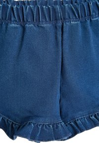 Next - INDIGO DENIM SHORTS (3MTHS-7YRS) - Shorts vaqueros - blue - 2