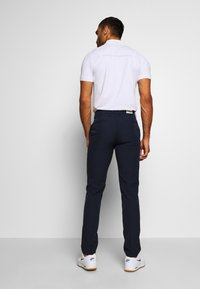 Cross Sportswear - BYRON SOLID - Kalhoty - navy - 2