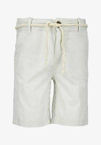 DeFacto - Shorts - ecru - 0