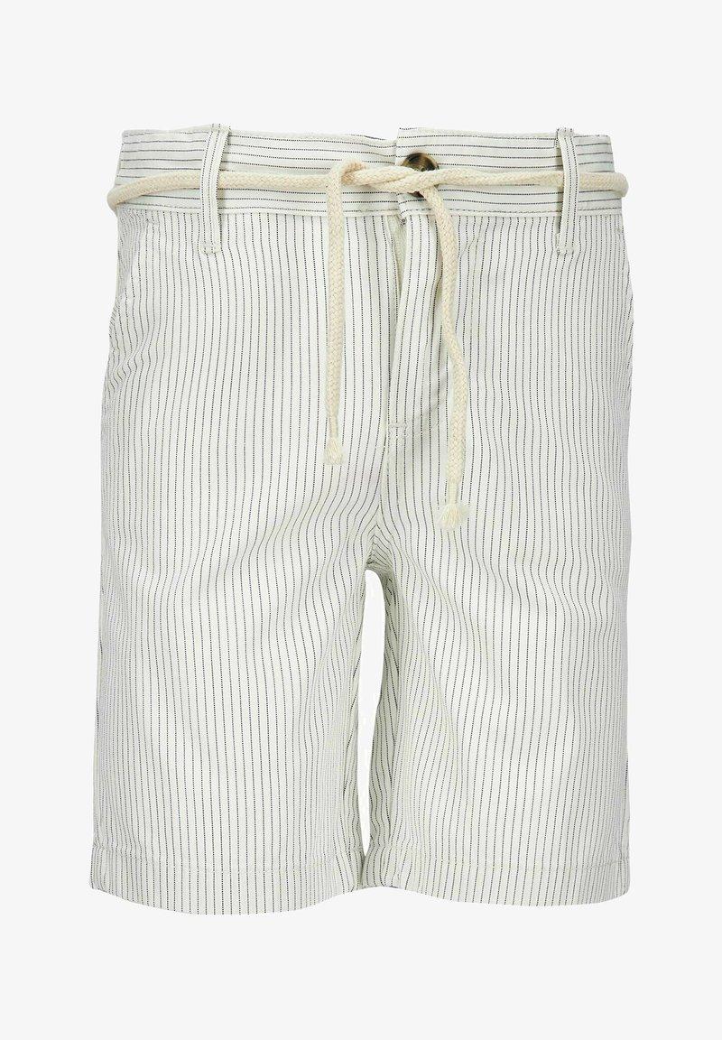 DeFacto - Shorts - ecru