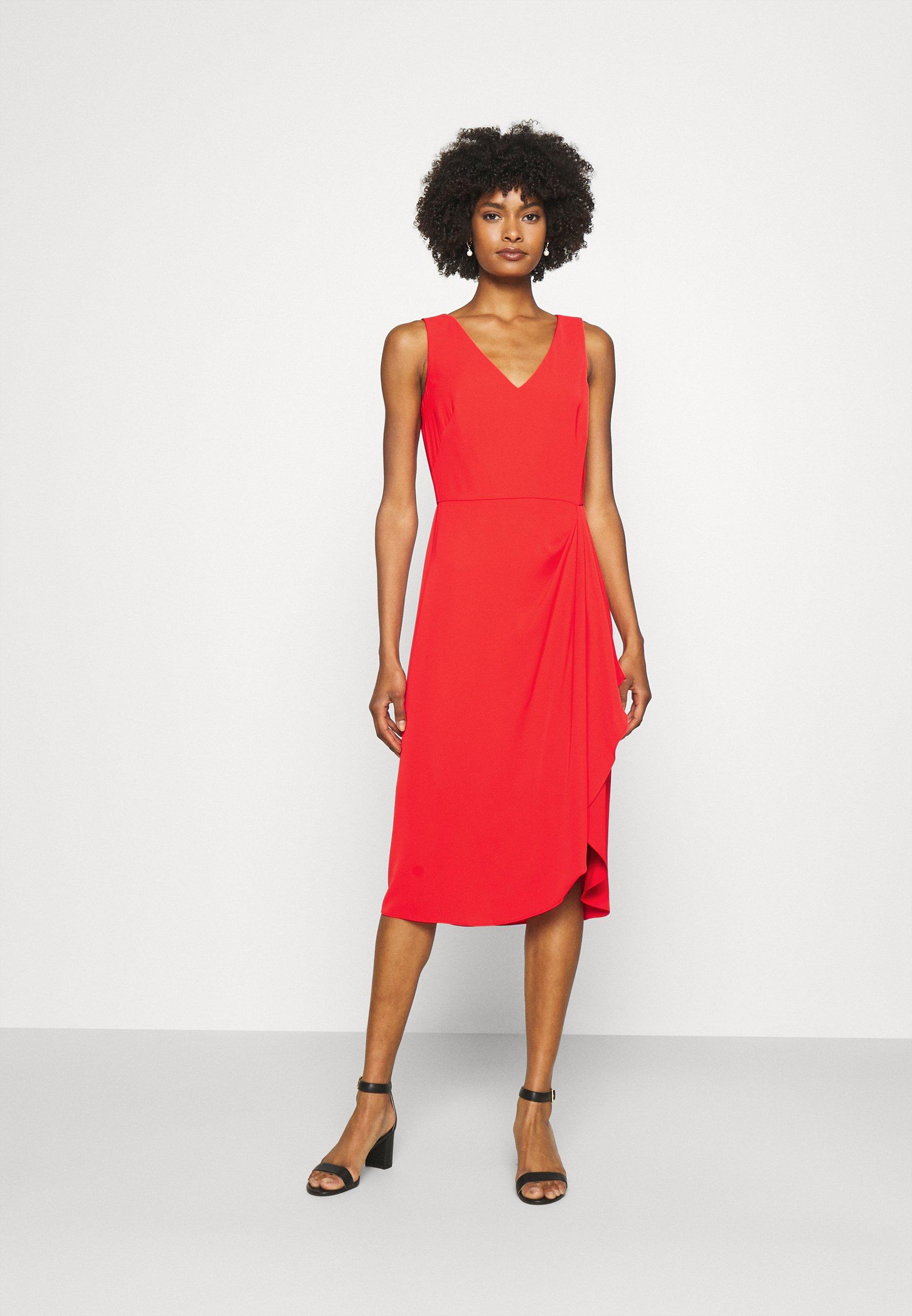 Donna SAVANNAH SLEEVELESS DAY DRESS - Vestito estivo