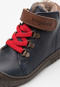 Bisgaard - ERICK - Winter boots - navy - 5