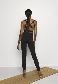 ARKET - Leggings - black - 2