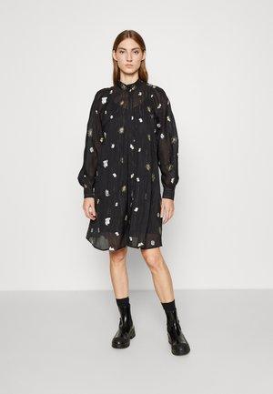 VALERIAN PHILINA DRESS - Day dress - black