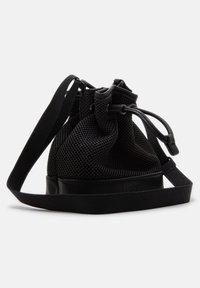 UGG - Across body bag - black - 2