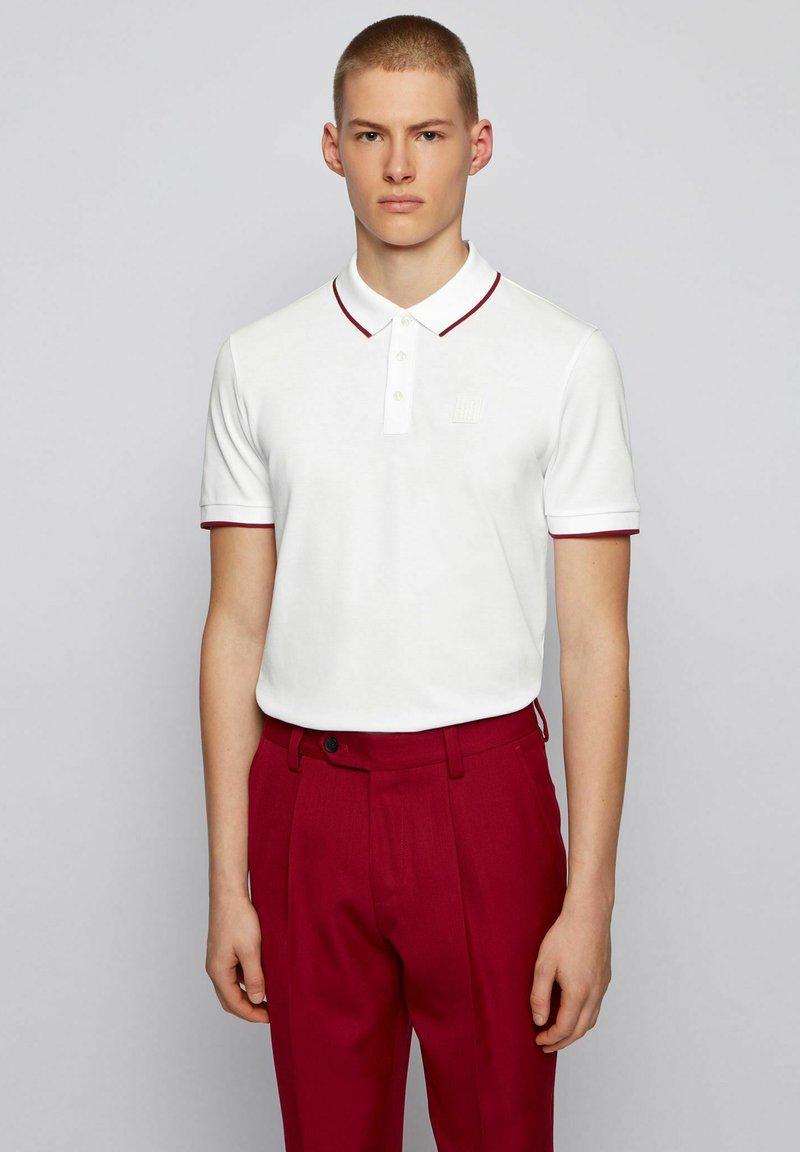 BOSS - Polo shirt - white