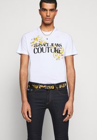 Versace Jeans Couture - Vyö - black/gold - 0